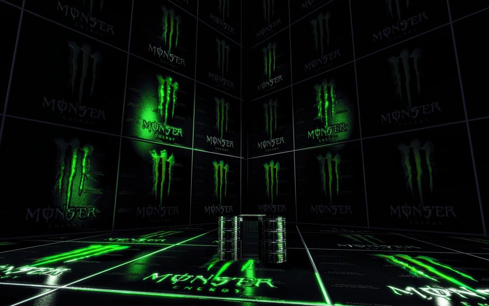 Monster Energy Drink Wallpaper 32 Hd Wallpaper 1600x1001