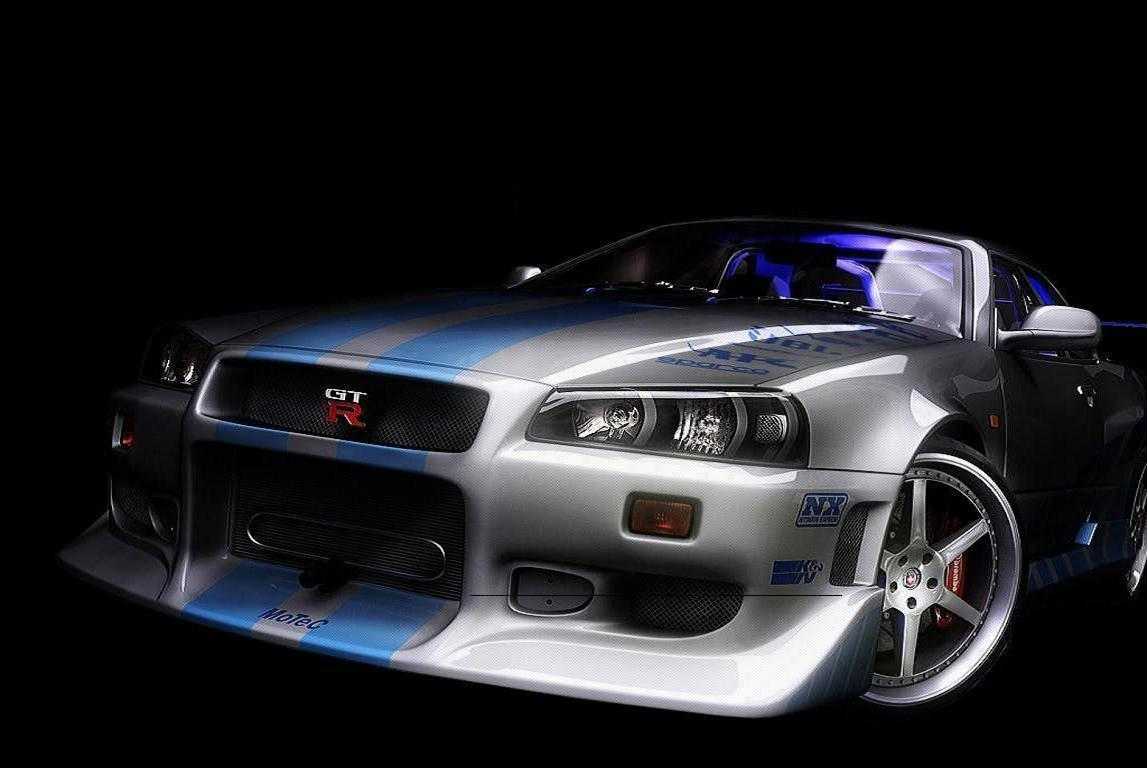 Fast And Furious Cars Wallpapers 1147x768
