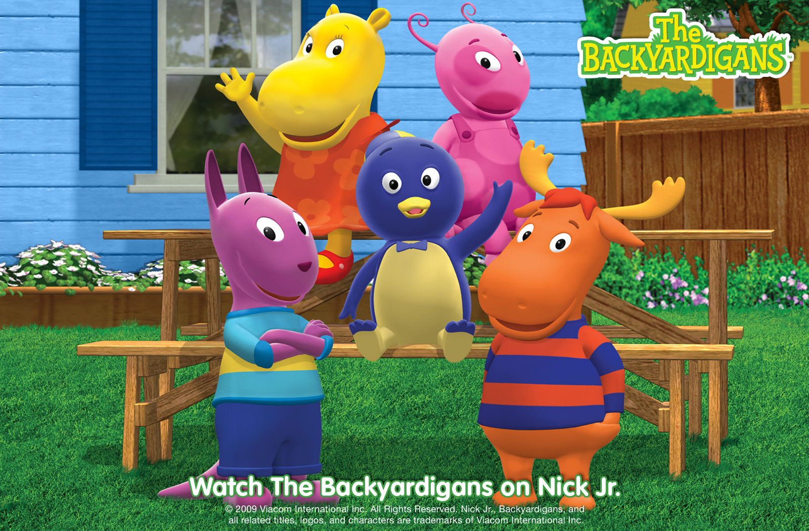 5 reasons the Backyardigans rock   Lewis Center Mom 1600x1050