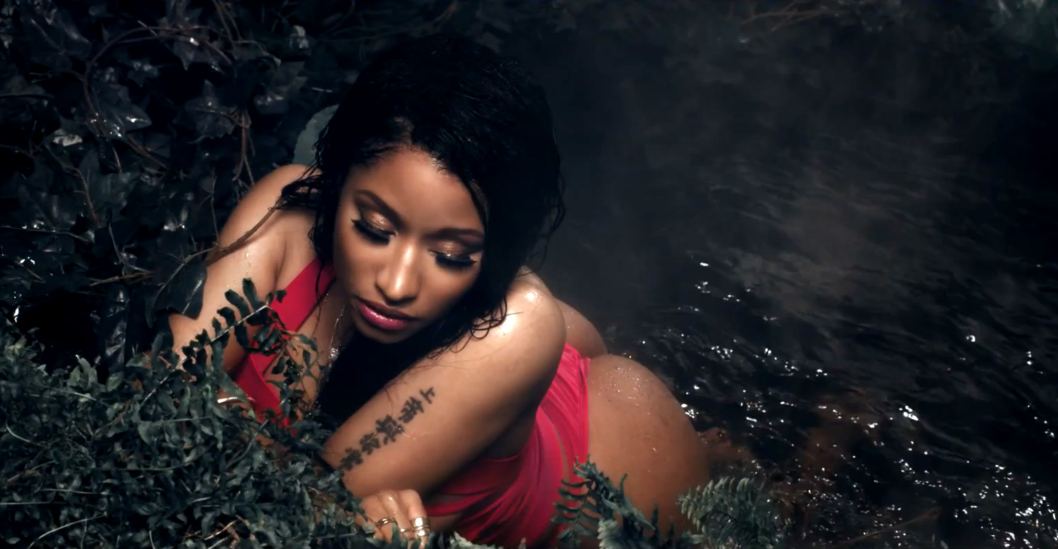 VIDEO] Nicki Minaj Anaconda Page 9 Sports Hip Hop Piff   The 1537x798