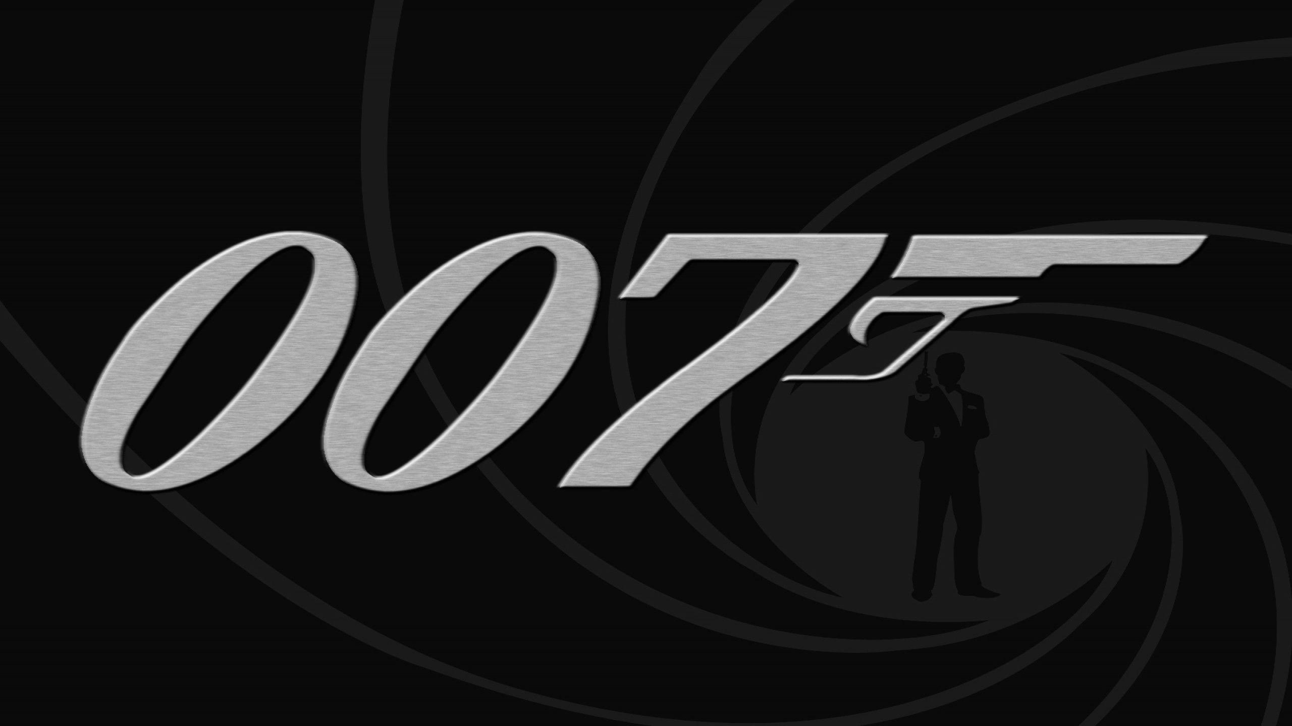007 Wallpapers 2560x1440