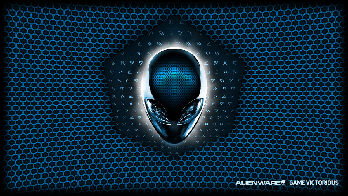 Alienware Wallpaper Contest by TheKloakedOne 1191x670