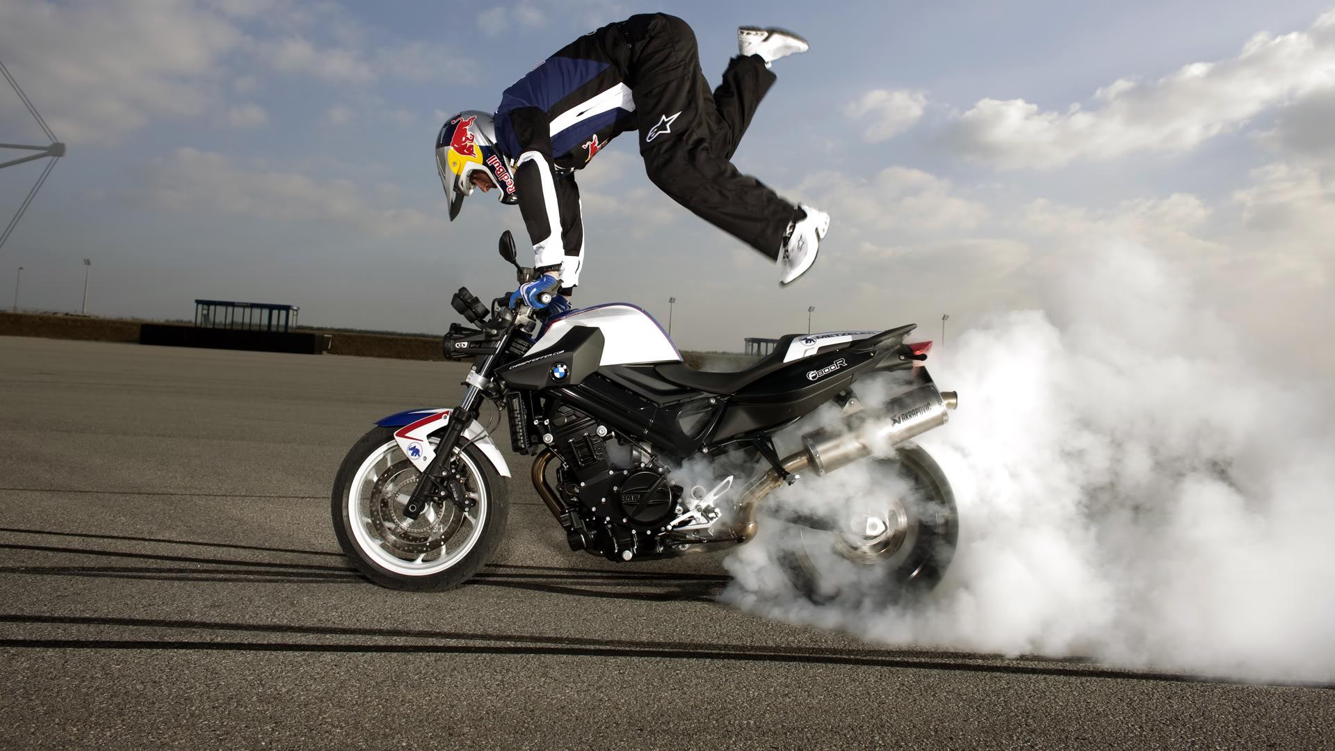 Stunts Wallpapers - WallpaperSafari