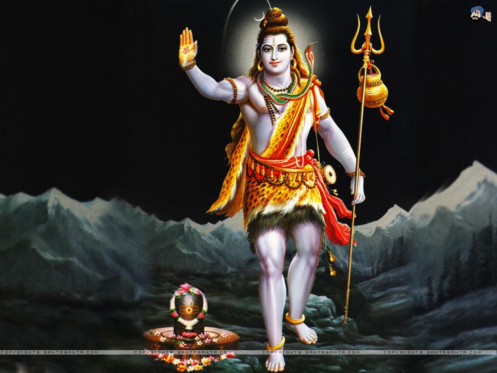 99+] Maha Shivaratri Wallpapers on WallpaperSafari