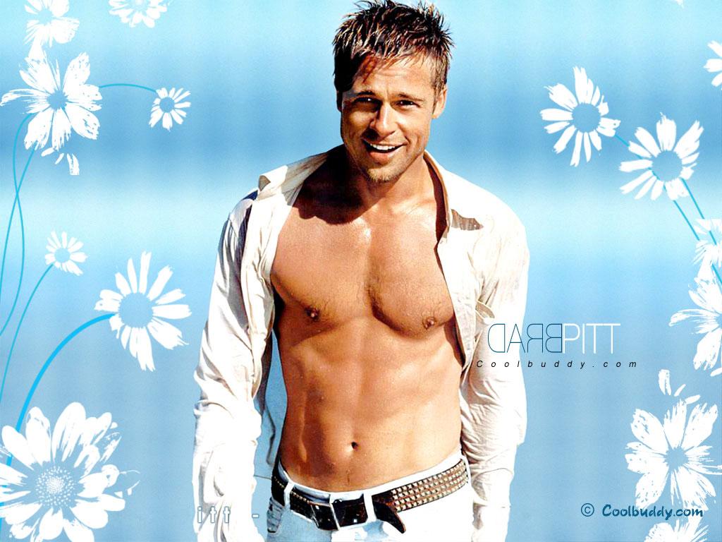 Brad Pitt Hd Wallpapers: Brad Pitt Wallpapers Free Download