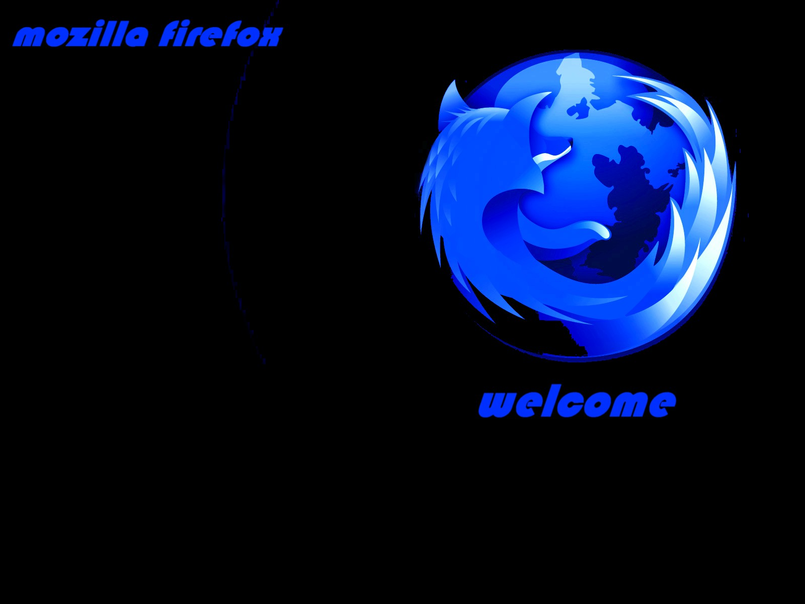 Download computer firefox wallpaper Firefox 15 1600x1200
