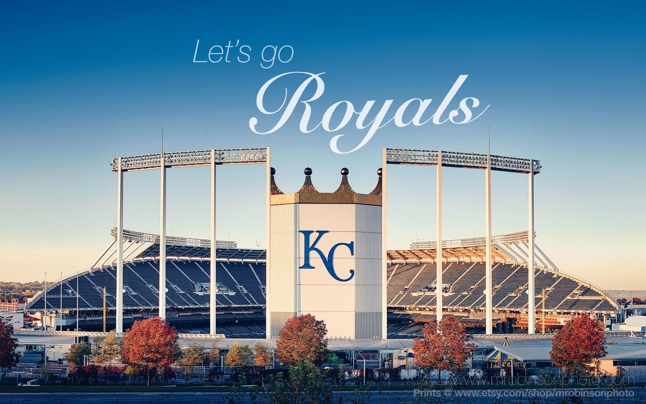 Kansas City Royals Wallpapers   Kc Stadium   2560x1600   Download 2560x1600