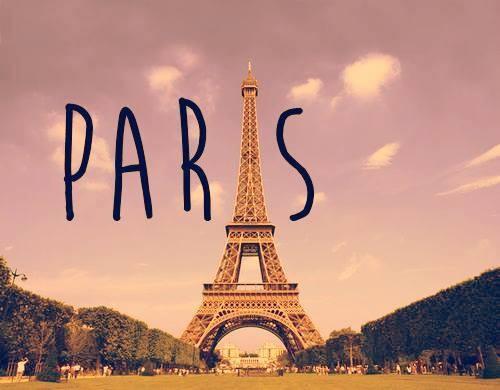 Cute Eiffel Tower Wallpapers