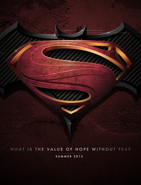 Superman Man of Steel   Summer 2015 Wallpaper for Phones and Tablets 450x590