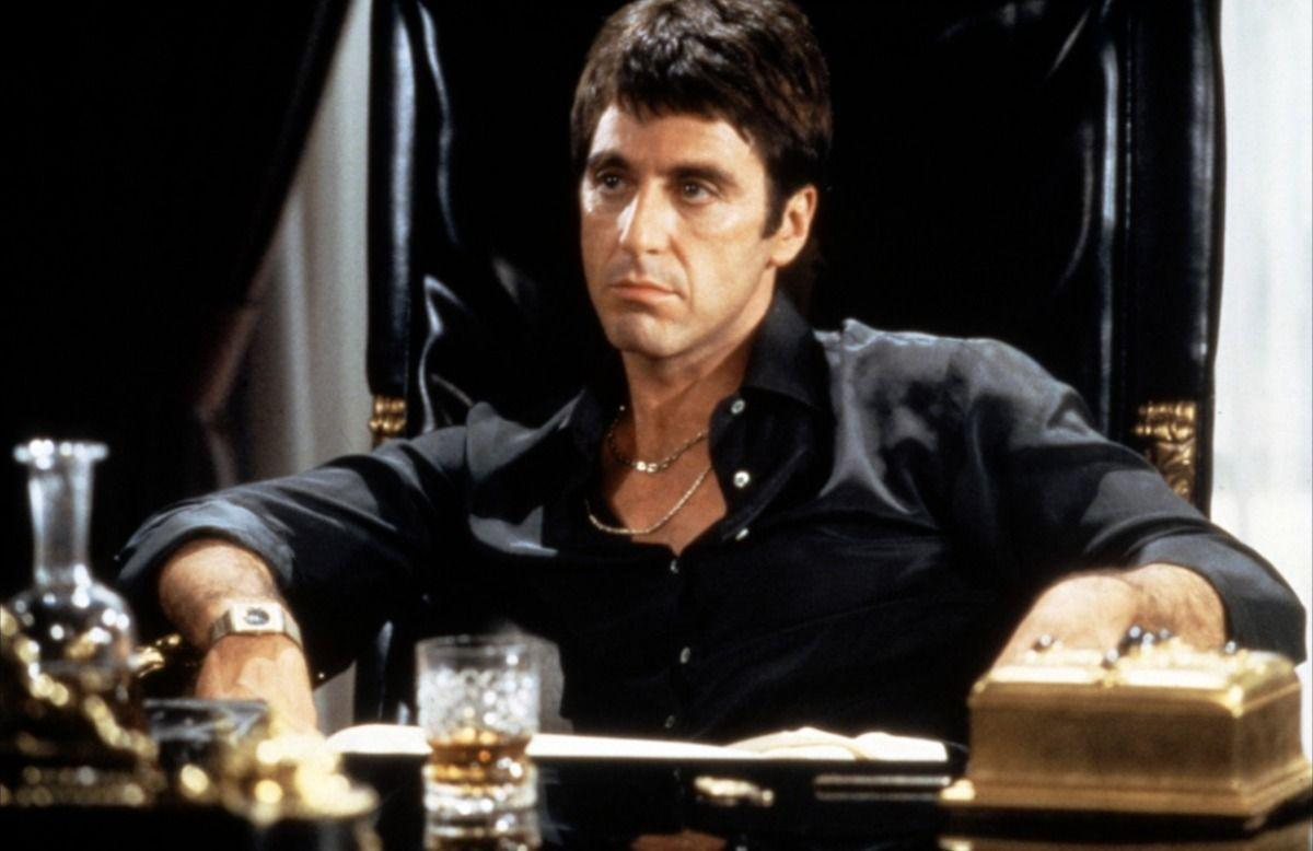 Scarface Wallpapers 1200x778