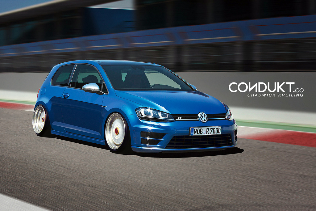 Golf Gti Mk7 Tuning >> MK7 Golf R Wallpaper - WallpaperSafari