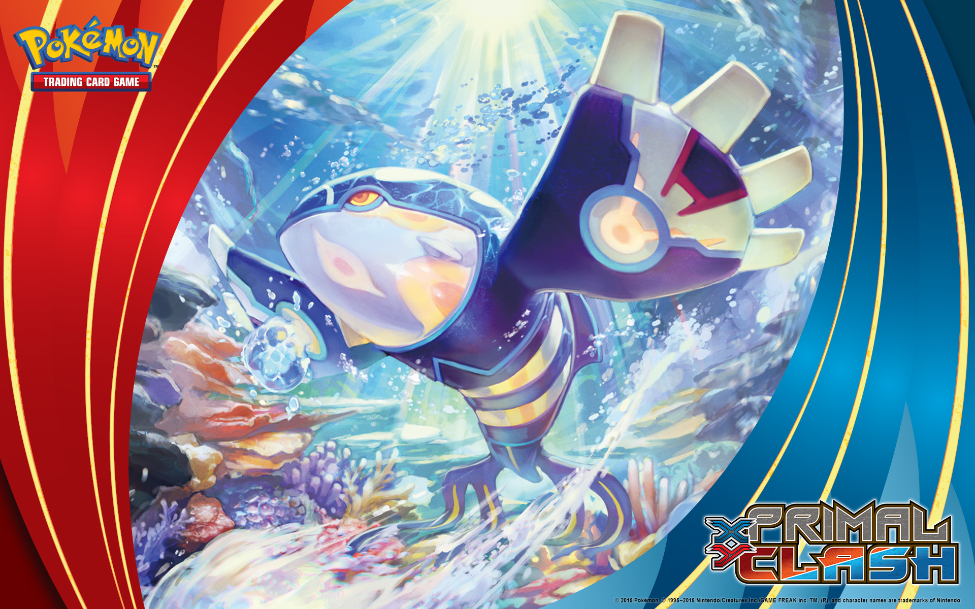 Pokemon Xy Wallpaper
