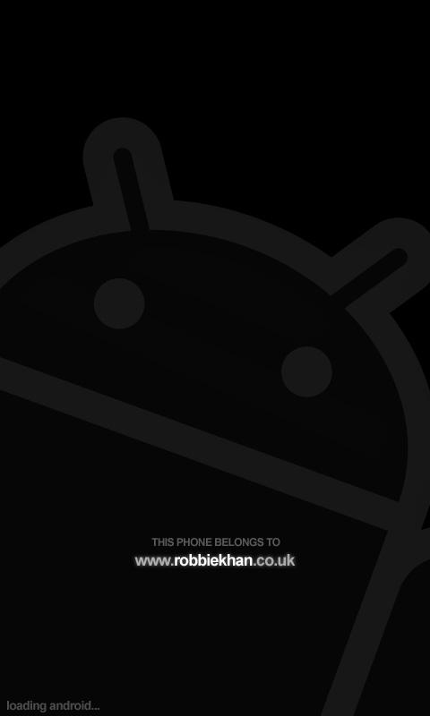 Android Wallpaper Templatejpg 480x800