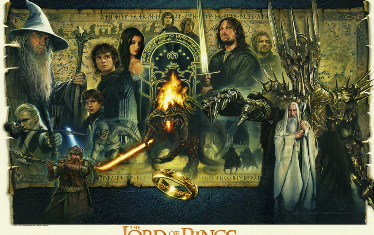 an analysis of fantastic creatures in the lord of the rings dracula and twilight The fellowship of the ring is the first of three volumes of the novel the lord of the rings it is divided into two books, book i and ii it was originally released on july 29, 1954 in the united kingdom by allen and unwin.