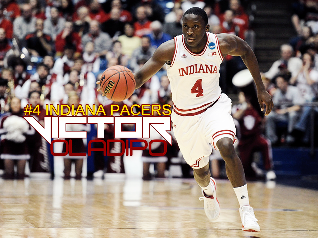 Victor Oladipo Indiana Pacers wallpaper by niru1988 on 1024x768