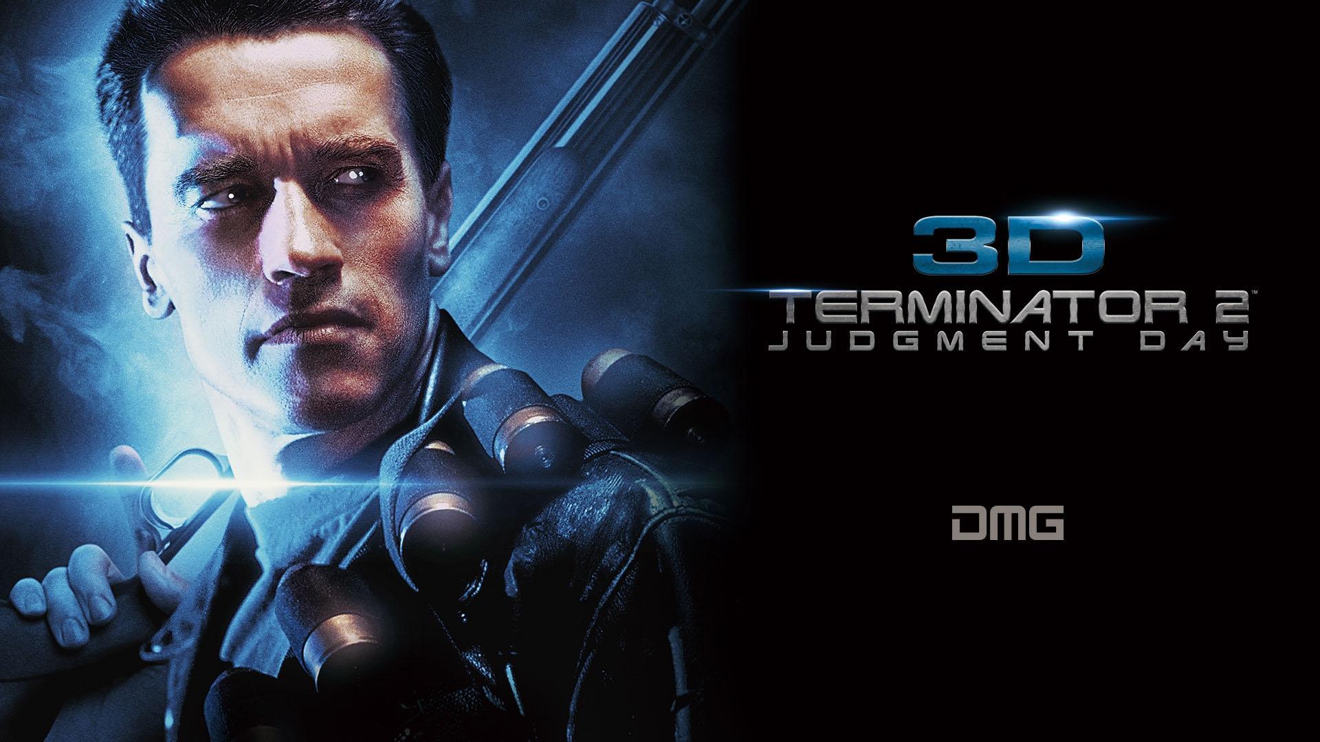 Terminator 2 Judgment Day Wallpapers 2020   Broken Panda 1920x1080