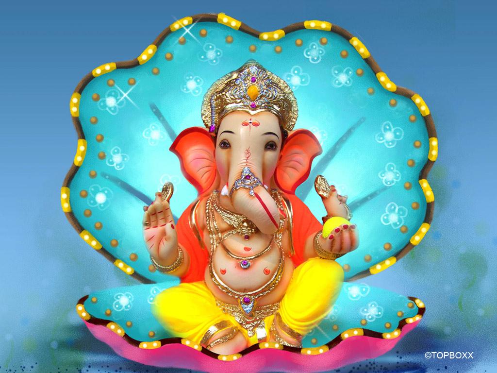 Ganesha Wallpapers For Desktop