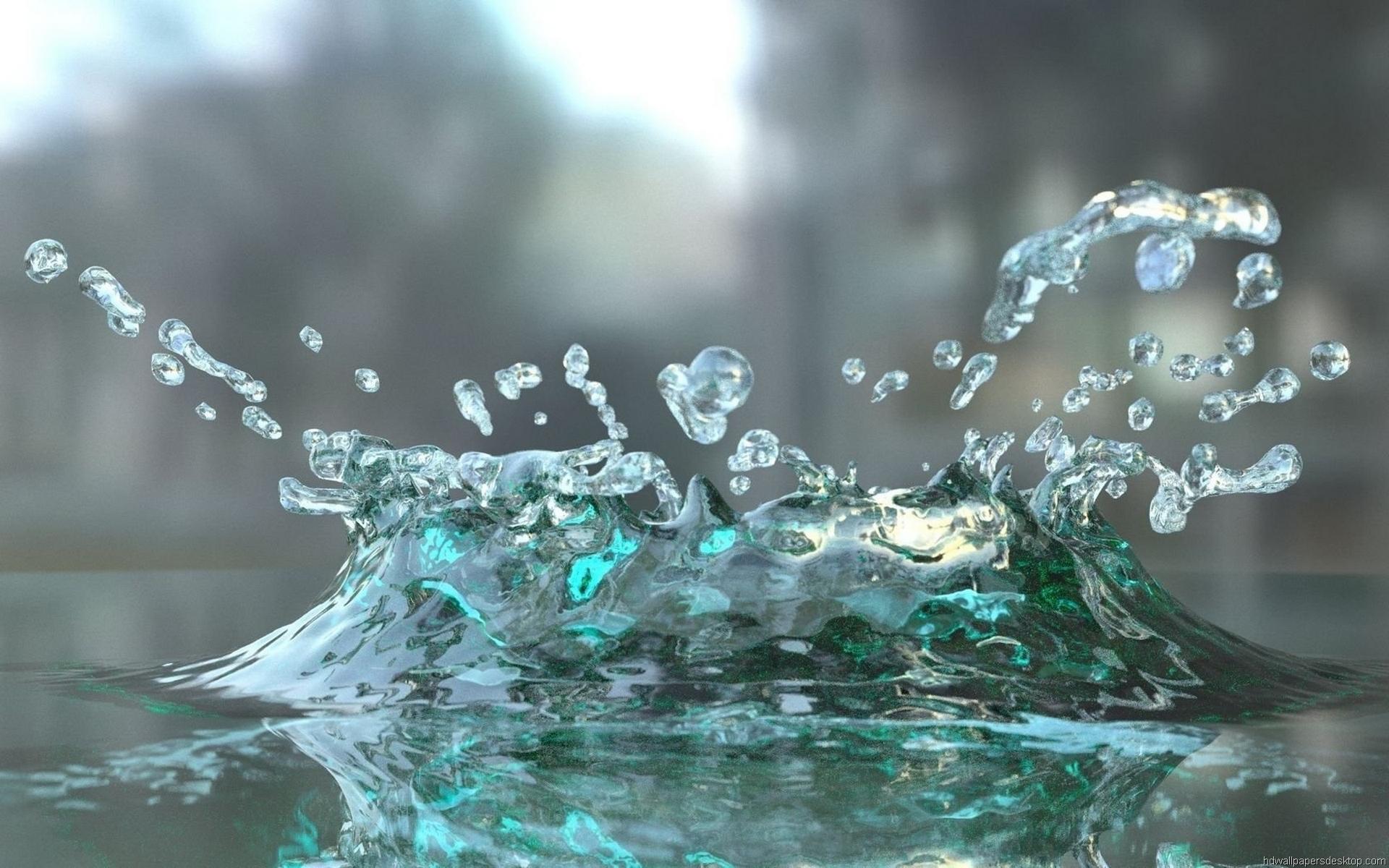 Water Drop Wallpapers WallpaperSafari