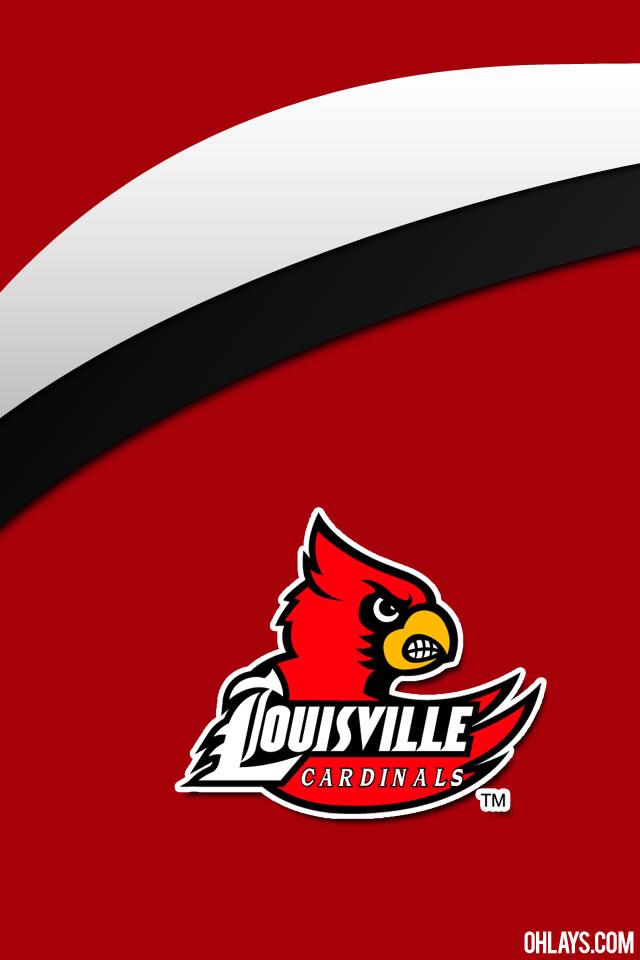 Louisville Cardinals 640x960