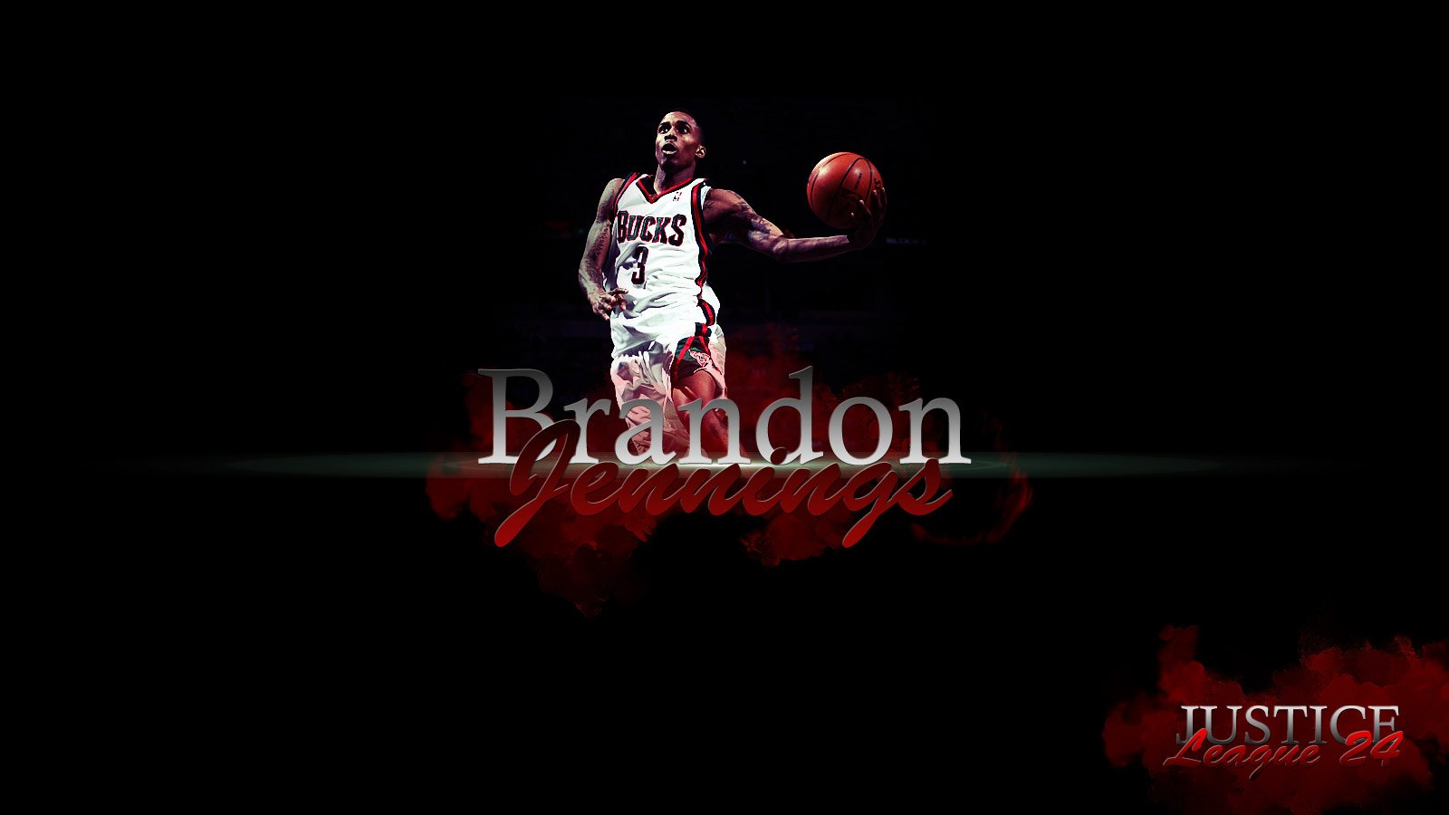 85] Brandon Jennings Wallpapers on WallpaperSafari 1600x900