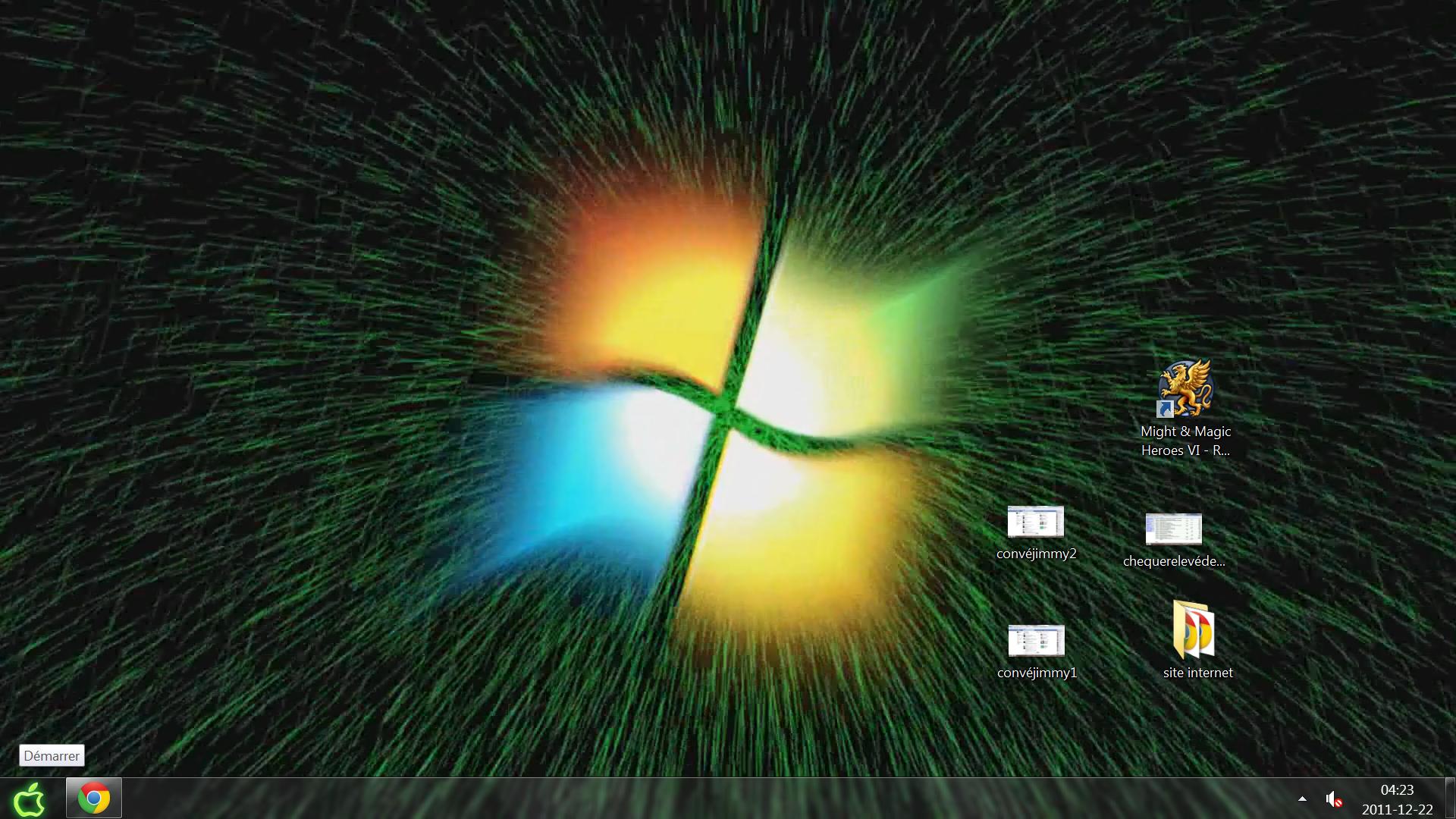 Анимационные Обои Для Рабочего Стола Windows 7