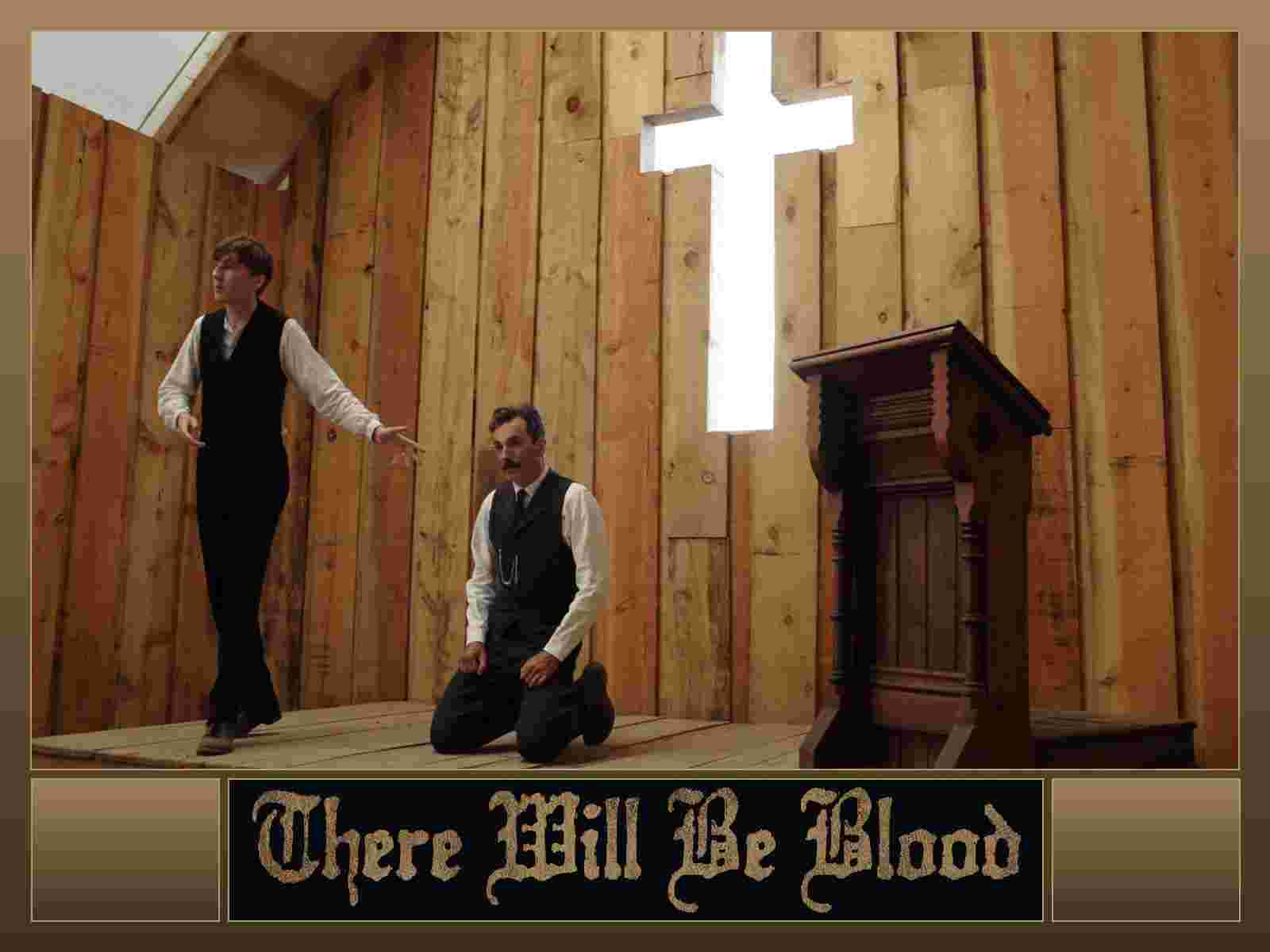 There Will Be Blood wallpaper 1600 382016 wallpaper 1600x1200