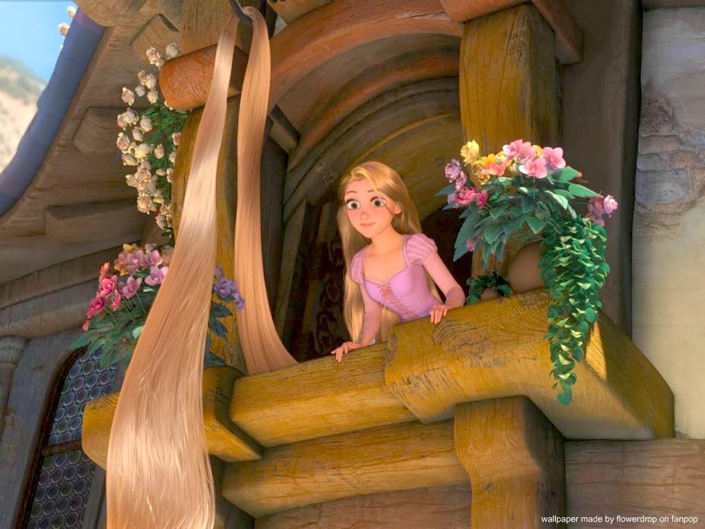 Disney Princess images Rapunzel Wallpaper wallpaper photos 28959691 1024x768