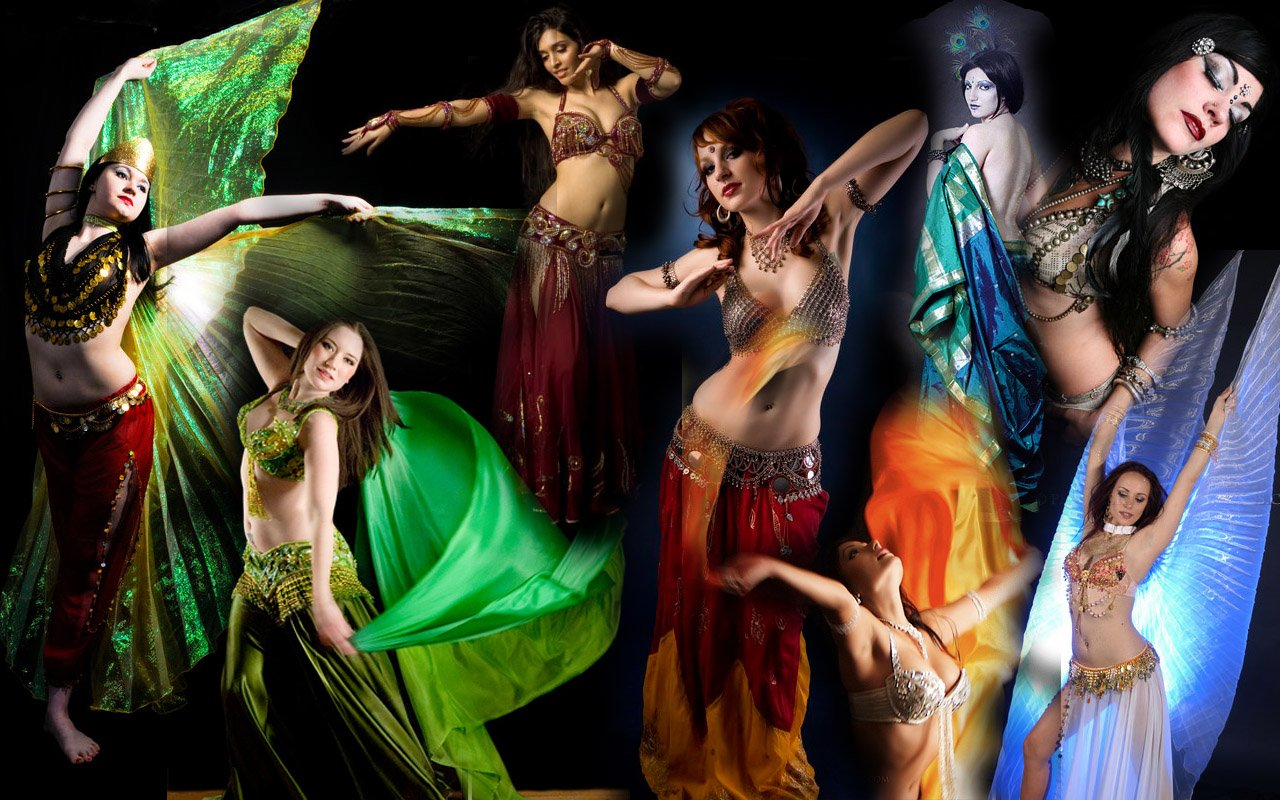 Belly Dance Wallpapers 4 the Bellydancers 1280x800