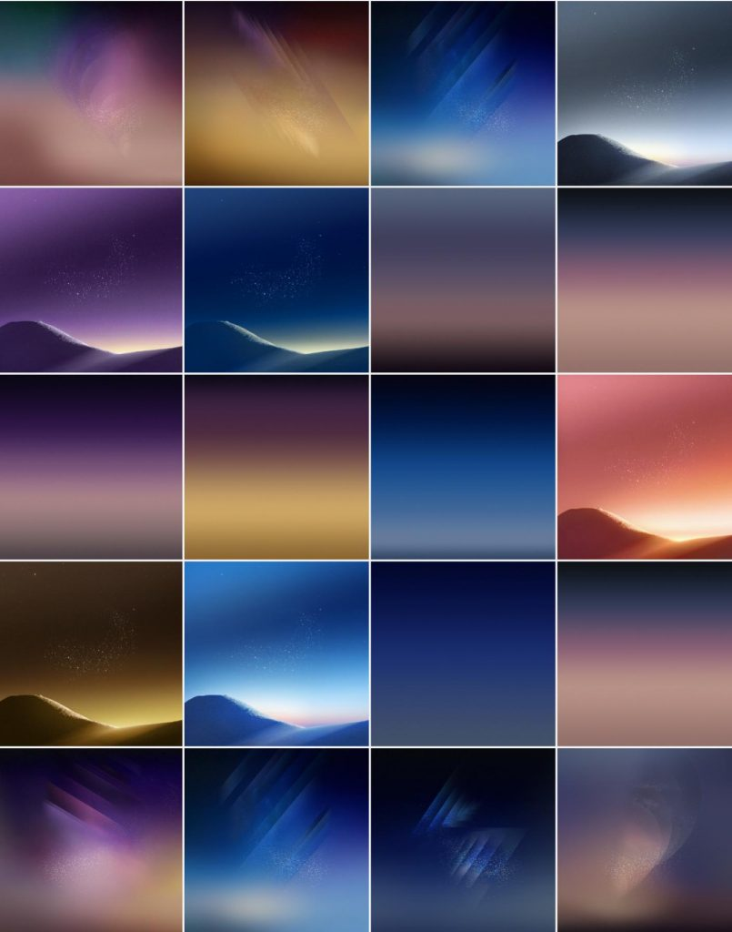 Samsung Galaxy S8 Wallpapers Wallpapersafari