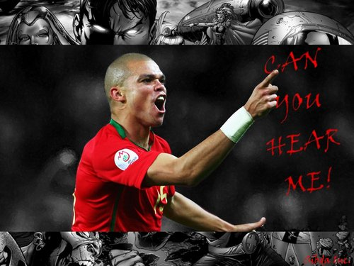 Pepe Portugal 2012 Wallpapers Photos Images and Profile 500x375