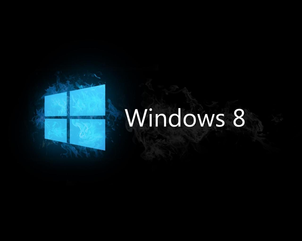 Windows 8 Logo Wallpaper 1280x1024 Download wallpapers page 1280x1024
