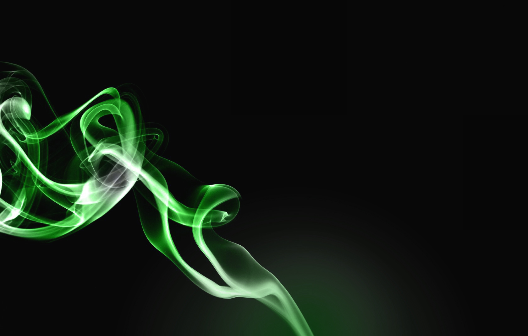 green smoke texture smoke green smoke texture background download 1680x1071