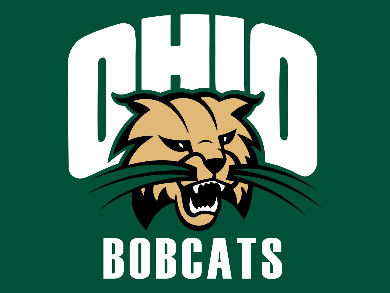 Ohio Bobcats 1365x1024