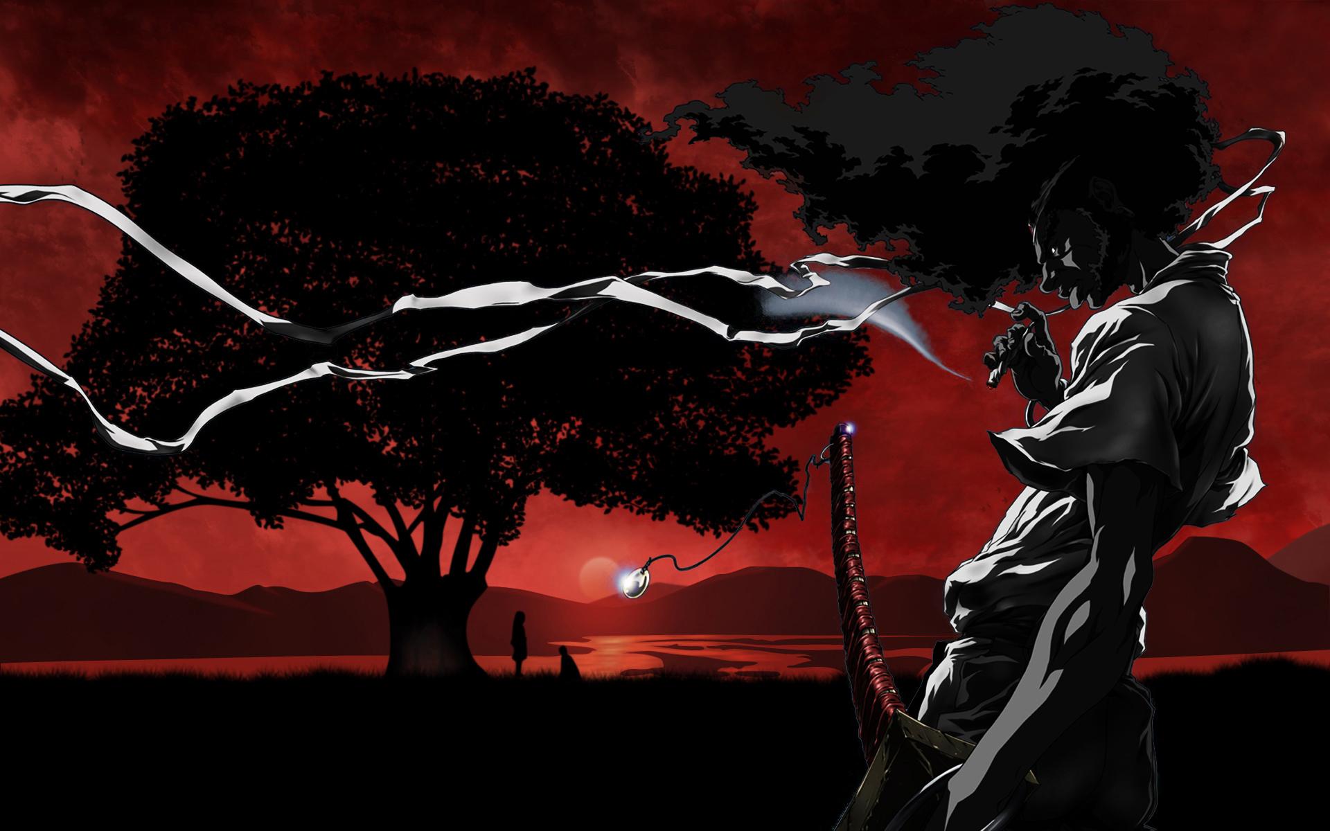 Afro Samurai 2 Jeu Playstation 4   Images vidos astuces et avis 1920x1200