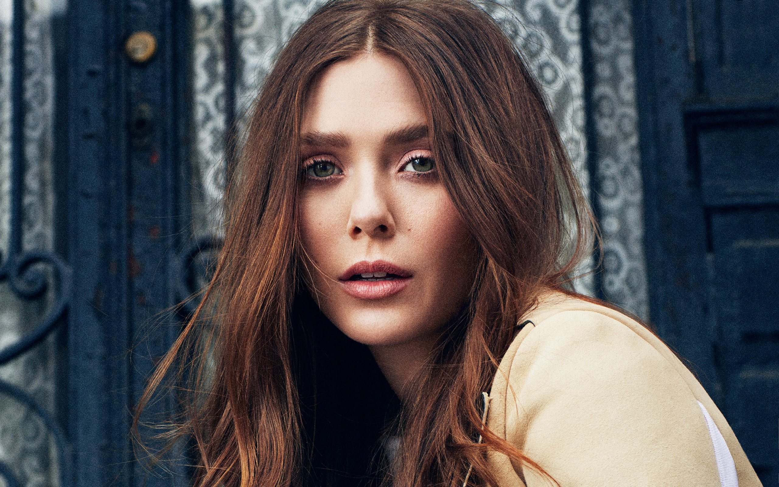 Elizabeth Olsen Wallpapers Pictures Images 2560x1600