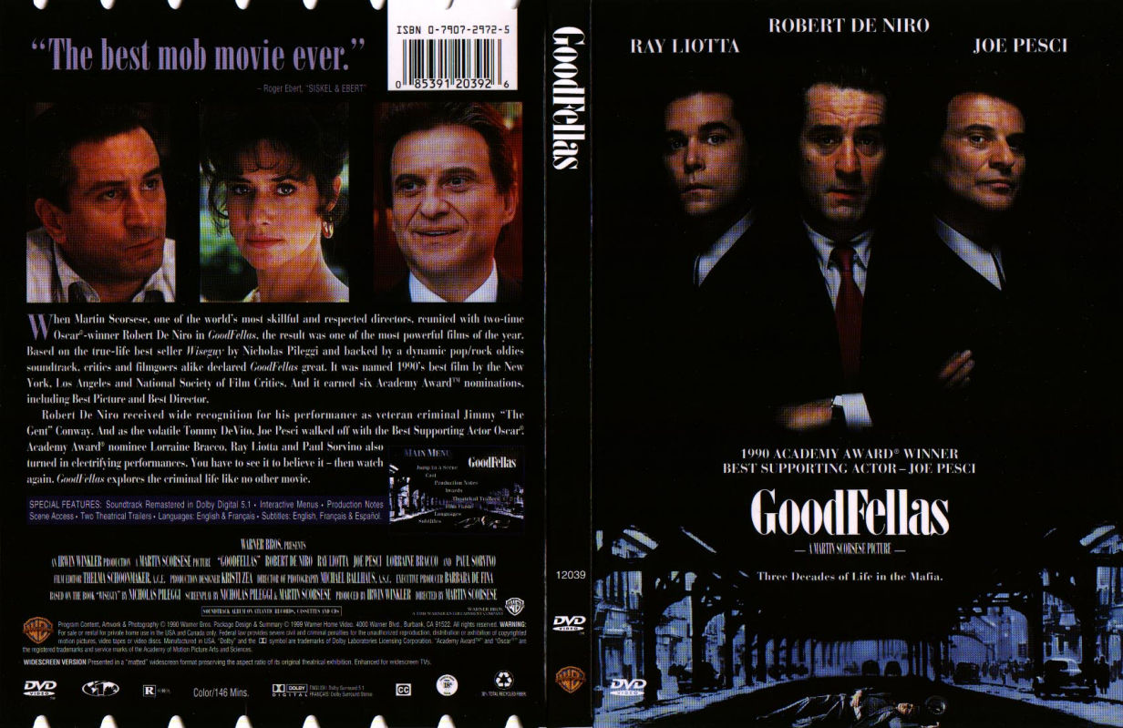 Goodfellows the movie