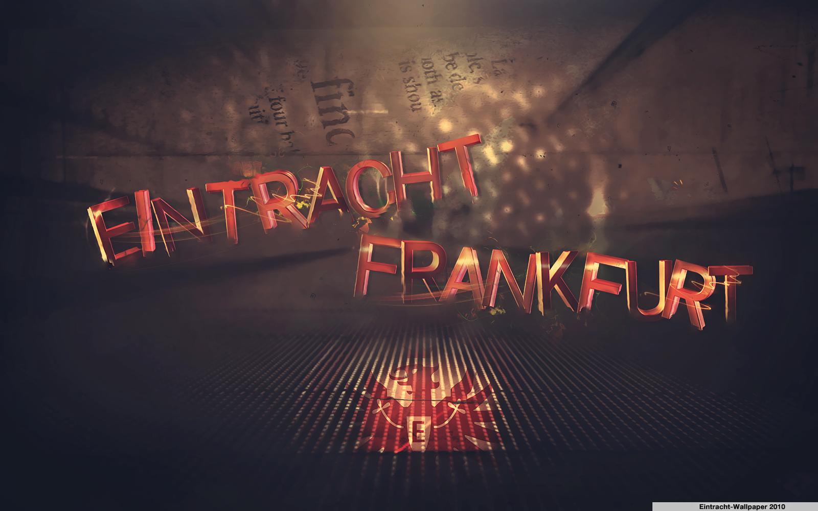 Ultras Frankfurt Wallpaper