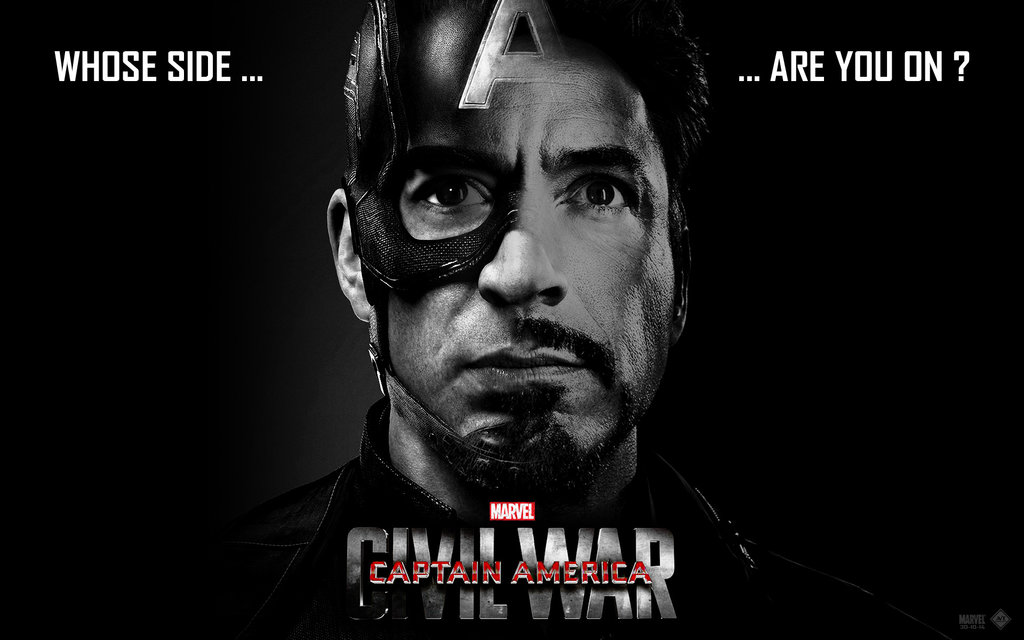 Captain America Civil War 2016 Wallpapers The Art Mad Wallpapers 1024x640