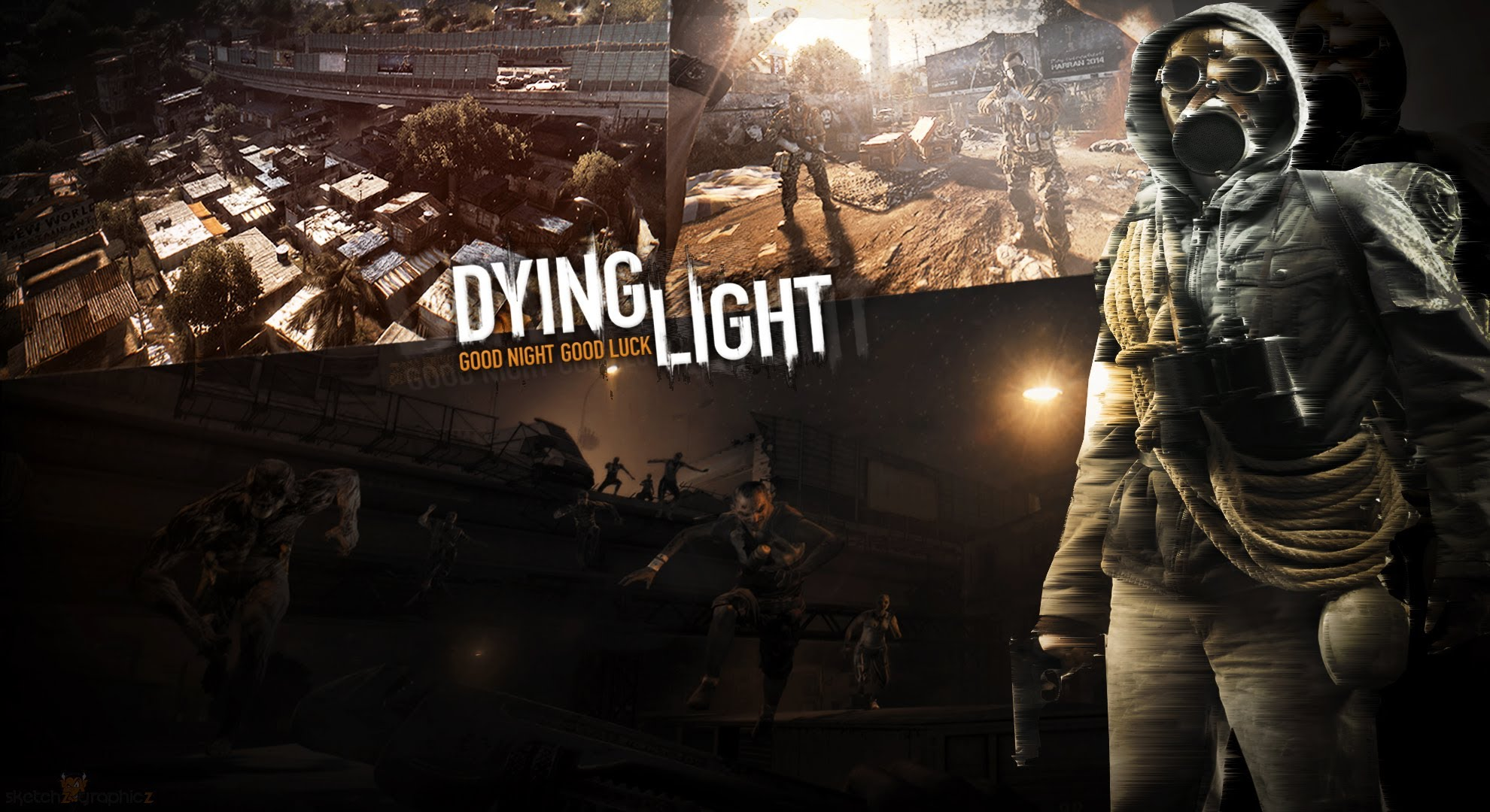 All Dying Light DLC Gets Dated Rectify Gaming 1980x1080