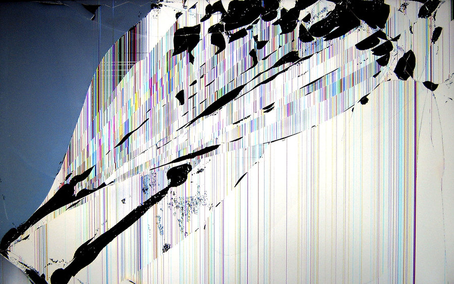 70] Broken Lcd Screen Wallpaper on WallpaperSafari 900x563