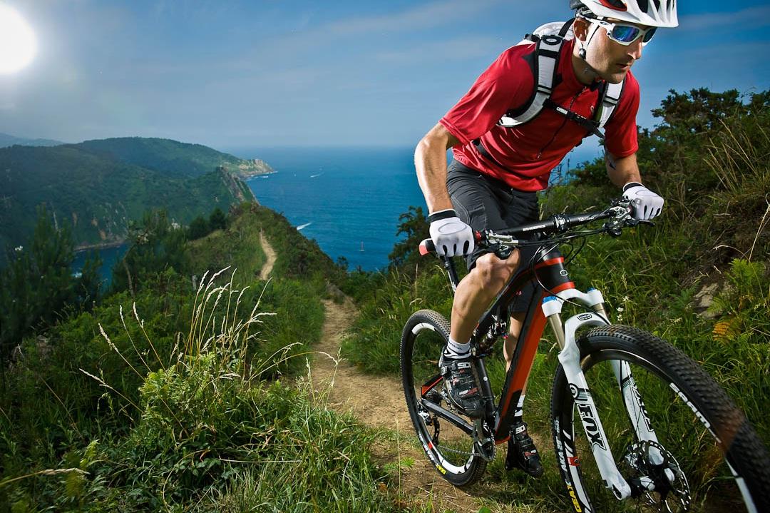 Free Download Mountain Bike Wallpaper 1080x719 For Your Desktop