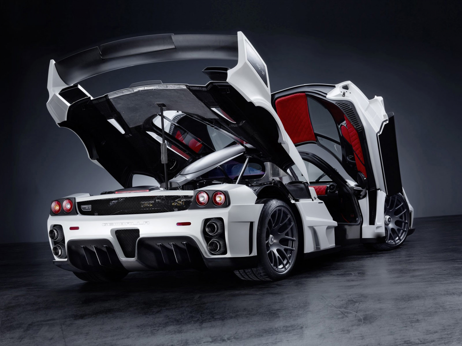 Sport Cars Wallpaper