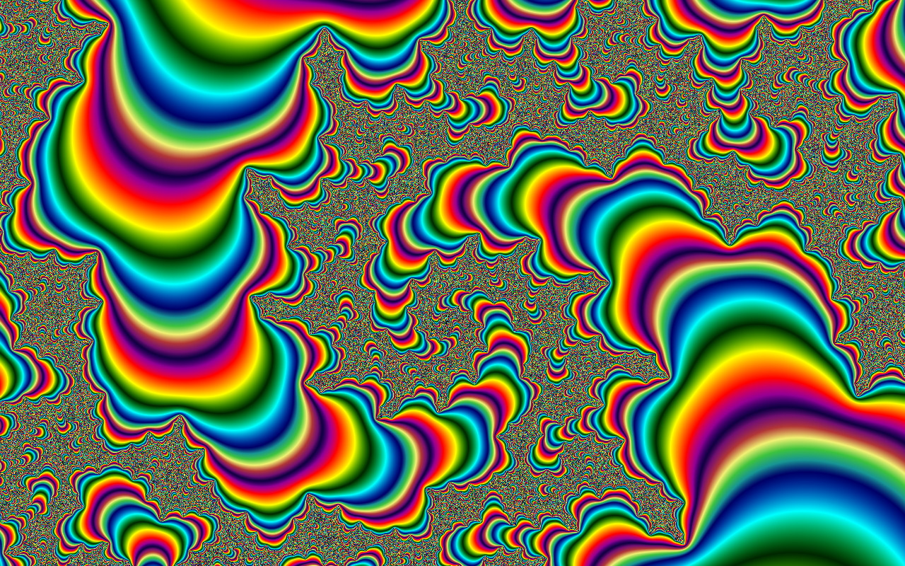 1280 x 800 Wallpapers Wallpaper 15818 2d psychedelic moving 1280x800