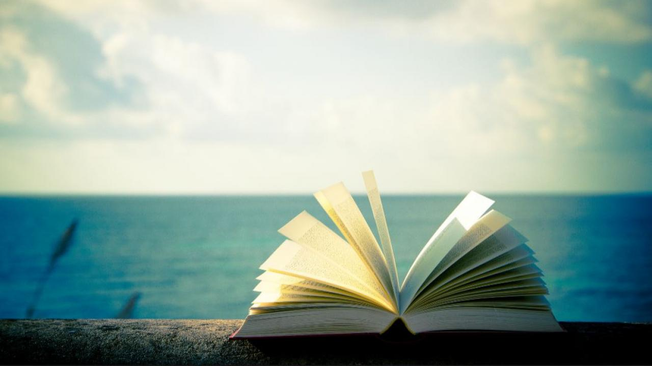 Seven books you should read this summer TVOorg 1280x720
