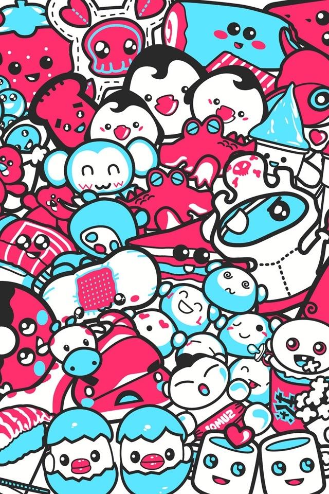 Ultimate Cute iPhone HD Wallpaper iPhone HD Wallpaper download iPhone 640x960