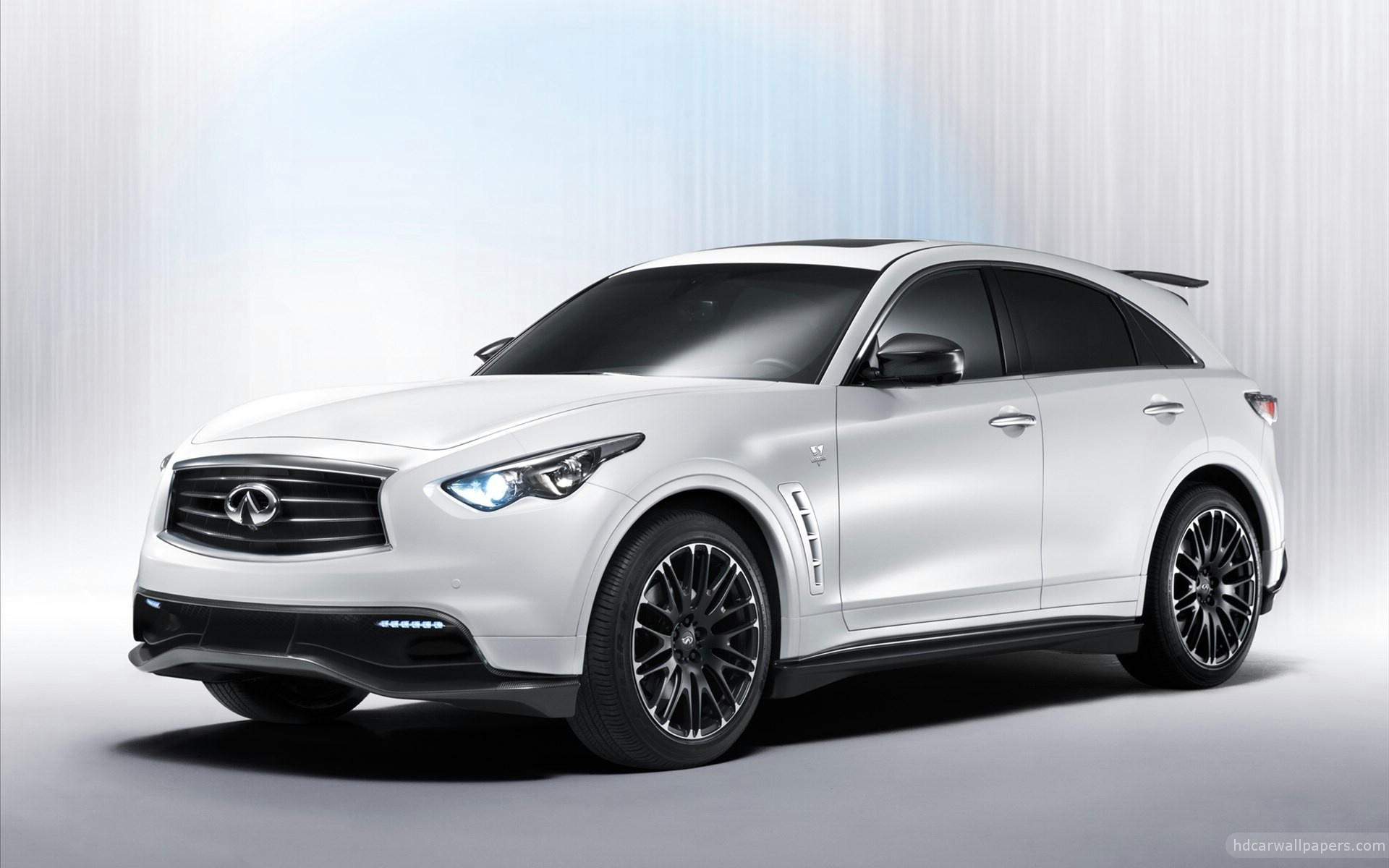 Infiniti Car Wallpapers for Windows 8 All for Windows 10 1920x1200