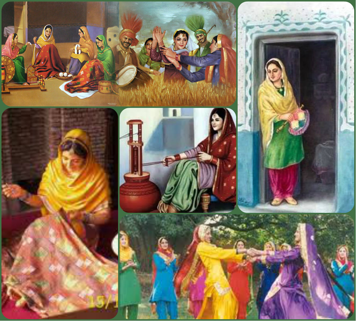 Punjabi Culture Wallpapers Punjabi culture is the culture 1200x1080