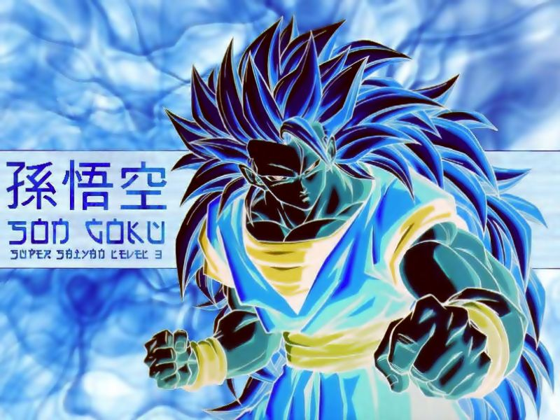 Dragon Ball Z 800x600