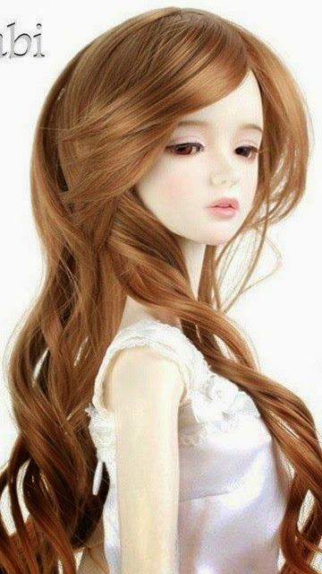 23+ Cute Barbie Doll Wallpapers For Mobile Free Download