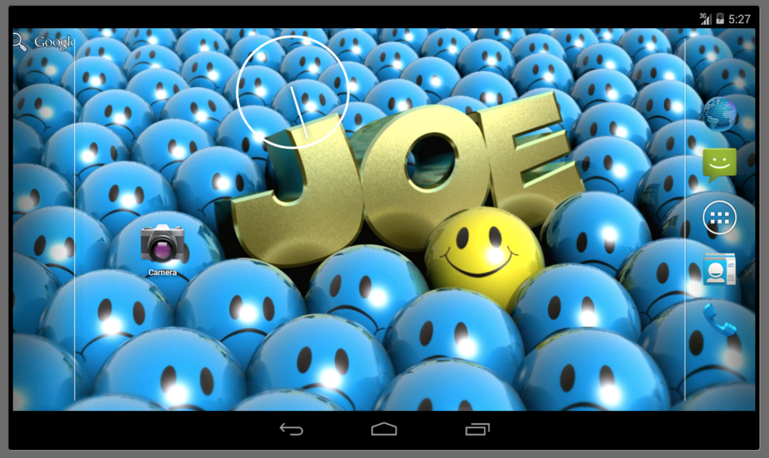 3D Names   Android Apps on Google Play 1513x900